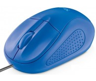 TRUST Primo Optical Compact Mouse blue