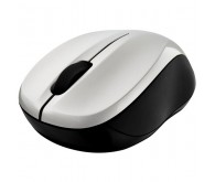 Миша TRUST VIVY Wireless Mini Mouse White BlueSpot