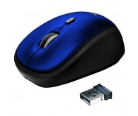 Миша TRUST Yvi Wireless Mini Mouse blue