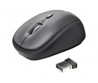 Миша TRUST Yvi Wireless Mini Mouse gray