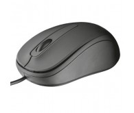 TRUST Ziva Optical Compact mouse Black USB