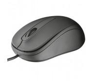 Миша TRUST Ziva Optical Compact mouse Black USB