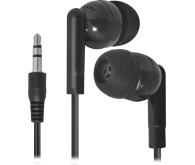навушники DEFENDER  Basic-617 чорний