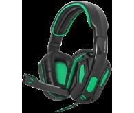 Гарнітура DEFENDER Warhead G-275 2.5m зелено-чорний