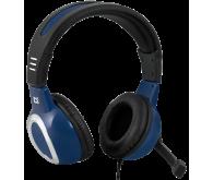 гарнітура DEFENDER Warhead G-280 2,5м, сині