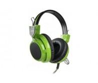 Гарнітура Vinga HSC058 Gaming Green (HSC058GR)