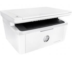 Принтер БФП лазерний HP LaserJet Pro MFP M28a (W2G54A)