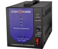 Стабілізатор напруги LogicPower LPH-1200RL