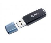 USB 16GB Apacer AH322 Black (AP16GAH322B-1)