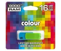 USB 16GB Goodram COLOUR