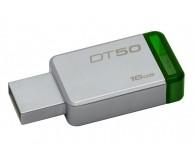 USB 16GB Kingston DT 50 USB 3.0 16GB metal