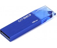 USB 16GB Kingston DTSE3 Blue (KC-U6816-4C1B)
