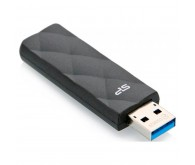 USB 16GB SiliconPower Blaze B20 USB 3.0 16Gb Black