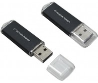 USB 16Gb Silicon Power Ultima II Black