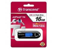 USB 16Gb Transcend JetFlash 790 USB 3.0