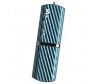 USB 32GB SiliconPower Marvel M50 32Gb Aqua Blue metal USB 3.0