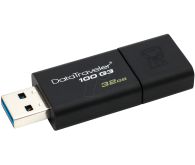 USB 32GB Kingston DT 100 G3 32GB