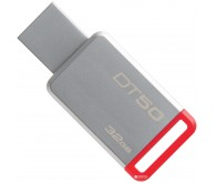 USB 32GB USB 3.0 Kingston DT 50 metal