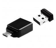 VERBATIM USB Drive 32 Gb OTG