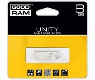 USB 8GB Goodram Unity Silver (UUN2-0080S0R11)