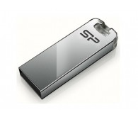 USB 8Gb Silicon Power Touch T03 Transparent