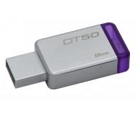 USB Kingston DT 50 USB 3.0 8GB metal