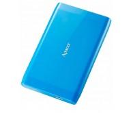 Зовнішній жорсткий диск Apacer USB 3.1 AC235 1Tb Blue (color box)