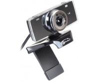 Вебкамера Gemix F9 Black