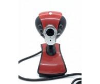 Веб-камера з гарнітурою DC-899