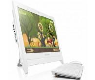 Комп'ютер Lenovo C20-00 White (F0BB00YPUA)