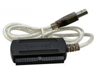 Кабель ATCOM Переходник-Контроллер USB to PAta - Sata Box USB 3.0