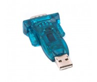 Перехідник Viewcon VE066 USB to COM 1.1 9 pin