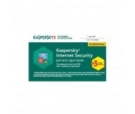 Kaspersky Internet Security 2017 1 ліцензія продовження