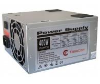 Блок живлення FRIMECOM SM400 BL (400W) (12 см Fan ) Потужність 400 Вт