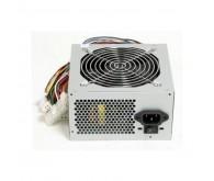Блок живлення LogicPower ATX-400WP4, 8см, 2 SATA, OEM
