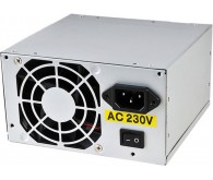 Блок живлення LogicPower ATX-450W, 8см, 2 SATA, OEM