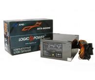 Блок живлення:LogicPower ATX-500W