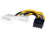 Кабель Standard HDMI-HDMI ver 1.4 CCS PE 3m black