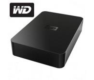 Карман зовнішній WD 3.5 SATA II USB 2.0