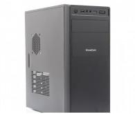 Корпус FrimeCom LB-064 USB 400W Black: ATX, mATX; Midi-Tower; Характеристика блока живлення: 400 Вт