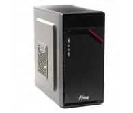 Корпус Frime FC-003B 400W-8 2 sata mATX