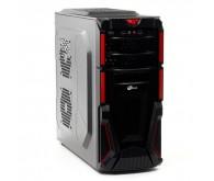 ProLogix A08/801 Black PSS-500W-12cm