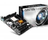 ASRock N68-GS4 FX R2.0 sAM3+, GF7025, 2xDDR3, VGA, COM, mATX