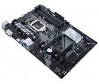Системна плата Soc 1151: ASUS PRIME Z370-P