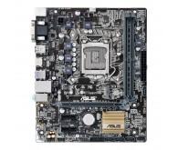 Системна плата Soc 1151: Asus H110M-A/M.2