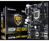 Системна плата Soc 1151: GIGABYTE GA-H110M-DS2