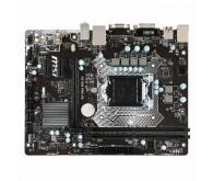 Системна плата Soc 1151: MSI H110M PRO-VD