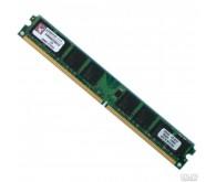 Оперативна пам'ять 2GB Kingston KVR800D2N6/2G