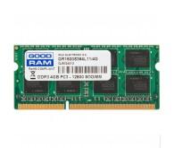 SODIMM DDRIII 4096Mb 1600 MHz CL11 GoodRam