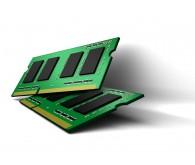 SODIMM DDRIII 4096Mb 1600 MHz Micron